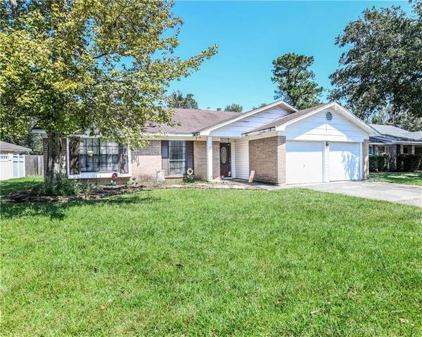 408 W Lake Catahoula Court, Slidell, LA 70461 (MLS #2314953) :: Crescent City Living LLC