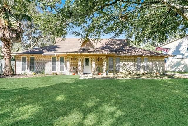 1573 Fernwood Drive, Slidell, LA 70458 (MLS #2314954) :: Freret Realty