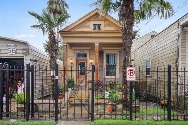 1125 Hillary Street, New Orleans, LA 70118 (MLS #2314967) :: Freret Realty