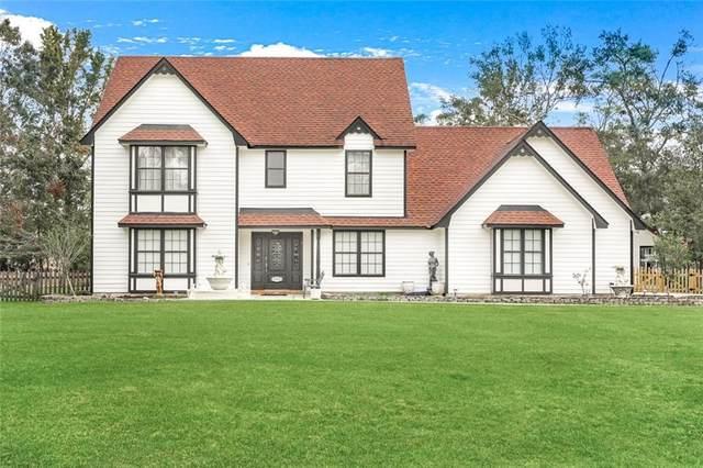 1383 E Ashton Court, Slidell, LA 70460 (MLS #2314997) :: Keaty Real Estate