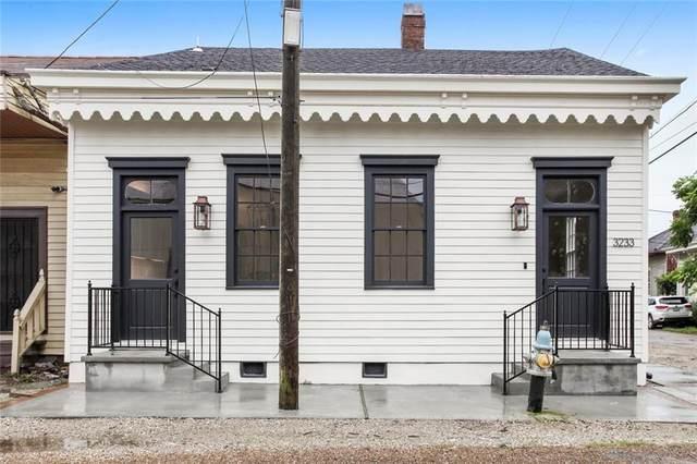 3233 Chippewa Street, New Orleans, LA 70115 (MLS #2315003) :: Freret Realty