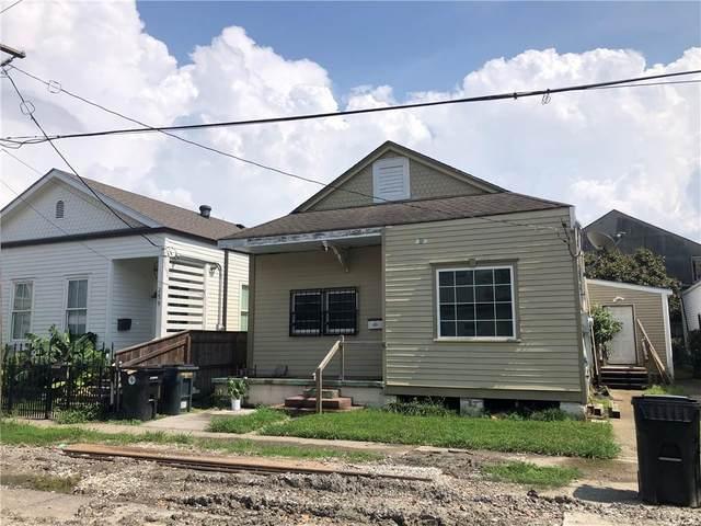 253 Hillary Street, New Orleans, LA 70118 (MLS #2315019) :: Freret Realty