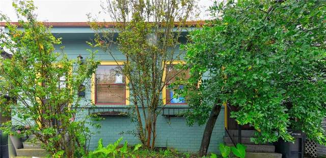 2312 14 Annunciation Street, New Orleans, LA 70130 (MLS #2315022) :: Freret Realty