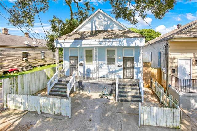 2113 15 Elysian Fields Street, New Orleans, LA 70122 (MLS #2315046) :: The Sibley Group