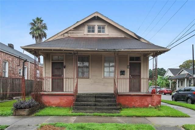 7528-30 Oak Street, New Orleans, LA 70118 (MLS #2315053) :: Freret Realty