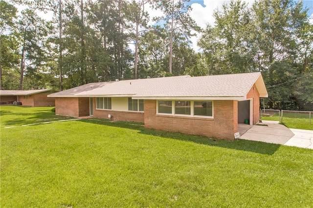 1402 Colorado Street, Bogalusa, LA 70427 (MLS #2315059) :: Keaty Real Estate