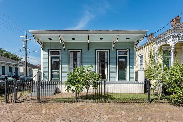 600 Second Street, New Orleans, LA 70130 (MLS #2315066) :: Freret Realty