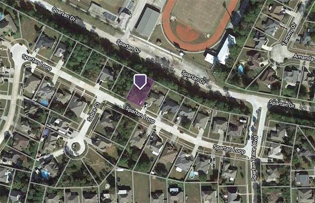 114 Spartan Loop, Slidell, LA 70458 (MLS #2315077) :: Freret Realty