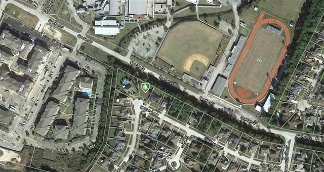 128 Spartan Loop, Slidell, LA 70458 (MLS #2315083) :: Keaty Real Estate