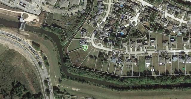 301 Spartan Loop, Slidell, LA 70458 (MLS #2315101) :: Keaty Real Estate