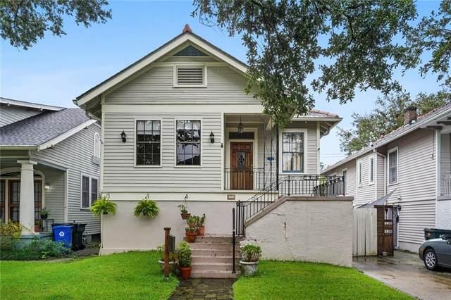 955 Wilson Drive, New Orleans, LA 70119 (MLS #2315103) :: Amanda Miller Realty