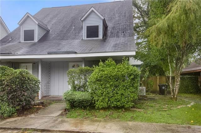 148 Village Drive #148, Slidell, LA 70461 (MLS #2315109) :: Freret Realty