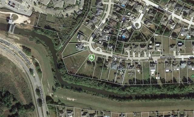303 Spartan Loop, Slidell, LA 70458 (MLS #2315127) :: Keaty Real Estate