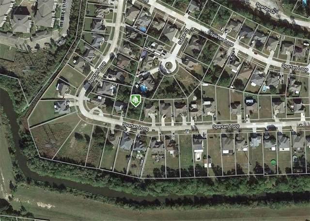 304 Spartan Loop, Slidell, LA 70458 (MLS #2315129) :: Keaty Real Estate
