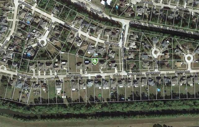 322 Spartan Loop, Slidell, LA 70458 (MLS #2315131) :: Keaty Real Estate