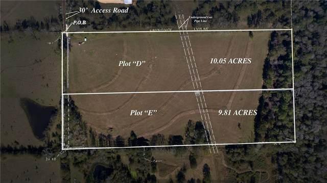 Covington, LA 70435 :: Reese & Co. Real Estate