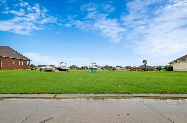 Sunset Boulevard, Slidell, LA 70461 (MLS #2315204) :: Top Agent Realty