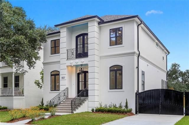 1457 Madrid Street, New Orleans, LA 70122 (MLS #2315211) :: Keaty Real Estate