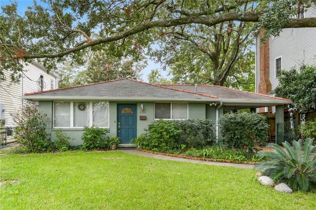 5538 Bellaire Drive, New Orleans, LA 70124 (MLS #2315247) :: Reese & Co. Real Estate