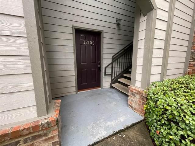 350 Emerald Forest Boulevard #12105, Covington, LA 70433 (MLS #2315248) :: Top Agent Realty