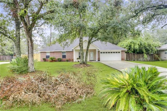 35411 Liberty Drive, Slidell, LA 70460 (MLS #2315263) :: Turner Real Estate Group