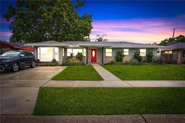4221 Academy Drive, Metairie, LA 70003 (MLS #2315269) :: Top Agent Realty