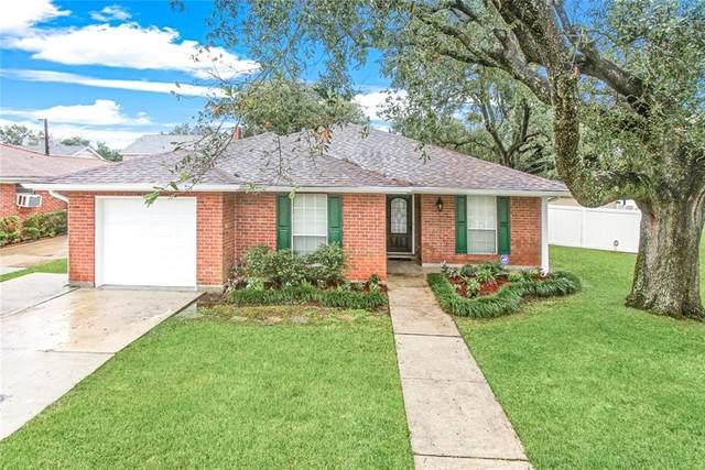 1648 Tropic Drive, New Orleans, LA 70131 (MLS #2315276) :: Robin Realty