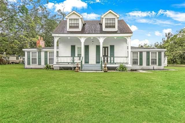 1336 A Bayou Road, St. Bernard, LA 70085 (MLS #2315279) :: Top Agent Realty
