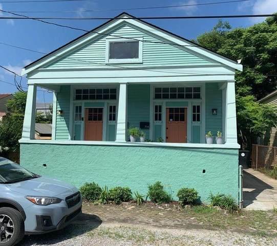 712 Pleasant Street, New Orleans, LA 70115 (MLS #2315285) :: Satsuma Realtors