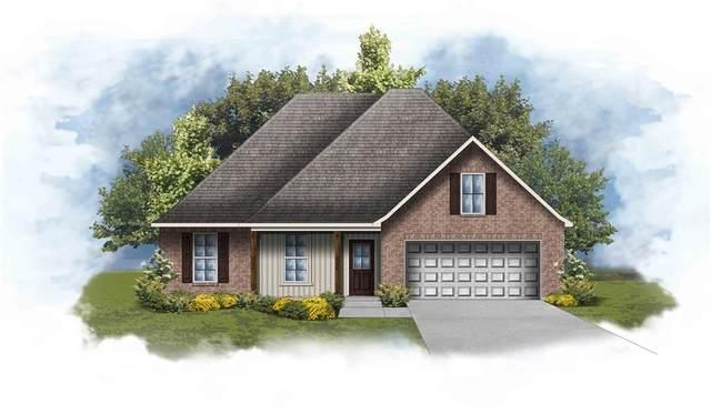 27051 Choctaw Ridge Drive, Ponchatoula, LA 70454 (MLS #2315294) :: Top Agent Realty