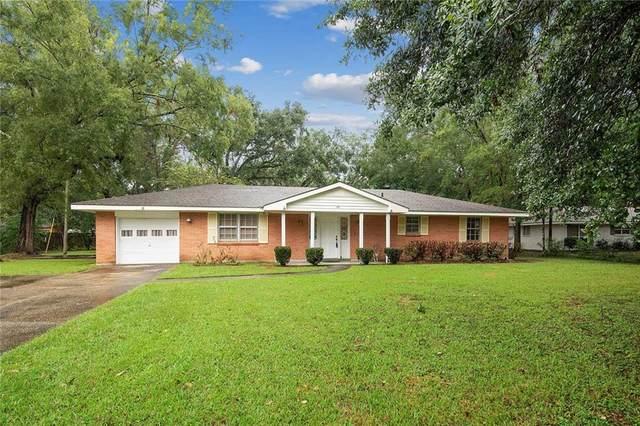 118 Fairway Street, Covington, LA 70433 (MLS #2315315) :: Reese & Co. Real Estate