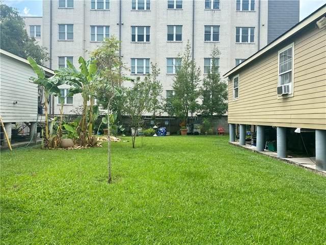 4116 S Derbigny Street, New Orleans, LA 70125 (MLS #2315316) :: Satsuma Realtors