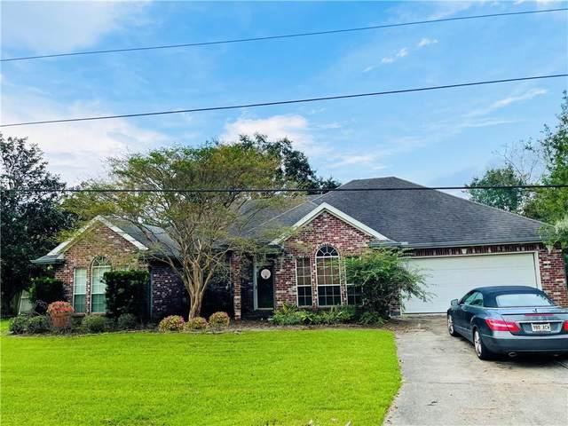 3182 Jack Wyman Road, New Orleans, LA 70131 (MLS #2315337) :: Amanda Miller Realty