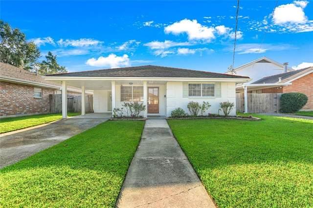 3905 Lime Street, Metairie, LA 70006 (MLS #2315339) :: Top Agent Realty
