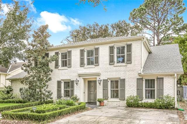 516 Betz Place, Metairie, LA 70005 (MLS #2315342) :: The Sibley Group