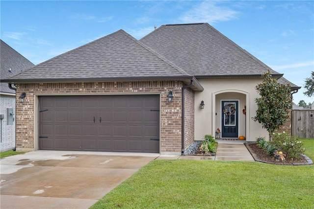 69525 Taverny Court, Madisonville, LA 70447 (MLS #2315344) :: Nola Northshore Real Estate