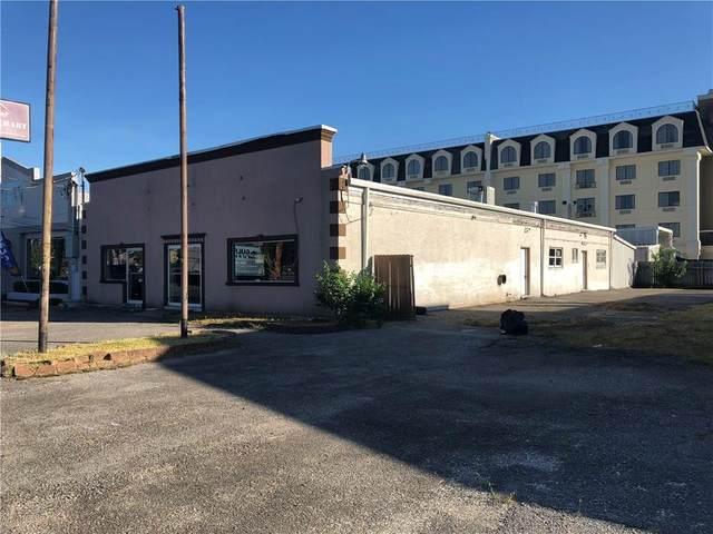 2211 Veterans Boulevard, Kenner, LA 70062 (MLS #2315356) :: United Properties