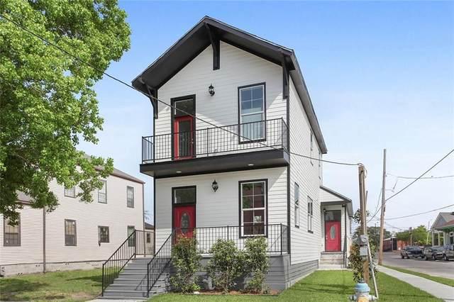 3701 Willow Street, New Orleans, LA 70115 (MLS #2315366) :: Crescent City Living LLC