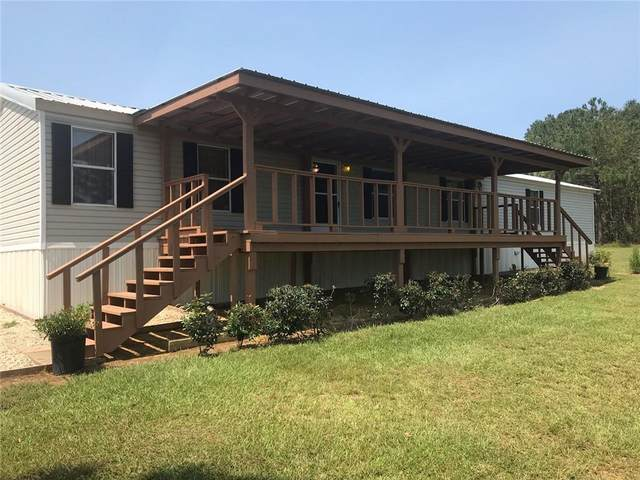 63087 Lowery Road, Amite, LA 70422 (MLS #2315386) :: Top Agent Realty