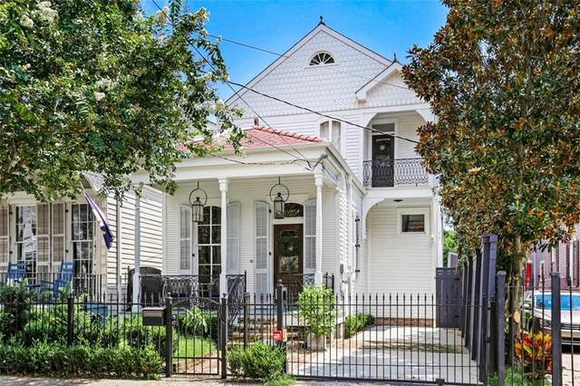 1025 Milan Street, New Orleans, LA 70115 (MLS #2315390) :: Amanda Miller Realty