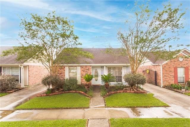 15254 Mary Elizabeth Drive, Baton Rouge, LA 70816 (MLS #2315404) :: Nola Northshore Real Estate