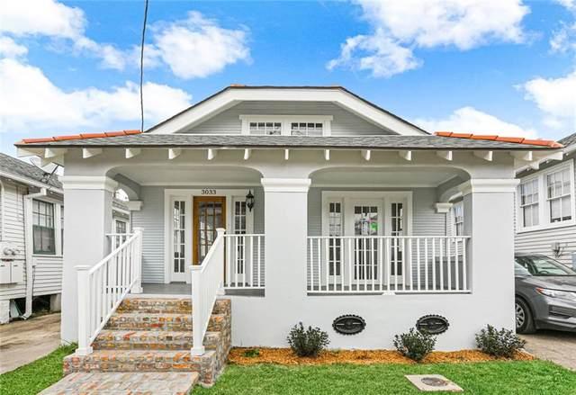 3033 Robert Street, New Orleans, LA 70125 (MLS #2315410) :: Satsuma Realtors