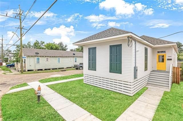 2300 Mandeville Street, New Orleans, LA 70117 (MLS #2315420) :: Amanda Miller Realty