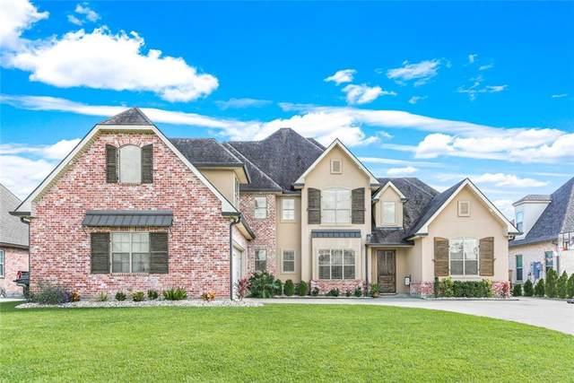 147 Chapel Hill Road, Belle Chasse, LA 70037 (MLS #2315425) :: Reese & Co. Real Estate
