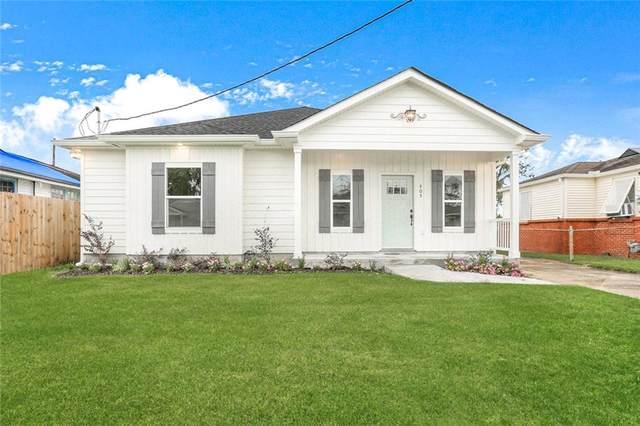 405 Riess Place, Chalmette, LA 70043 (MLS #2315447) :: Top Agent Realty