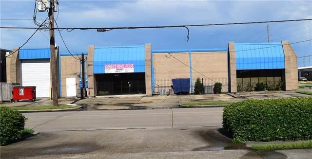 1431 Edwards Avenue, Harahan, LA 70123 (MLS #2315449) :: The Sibley Group