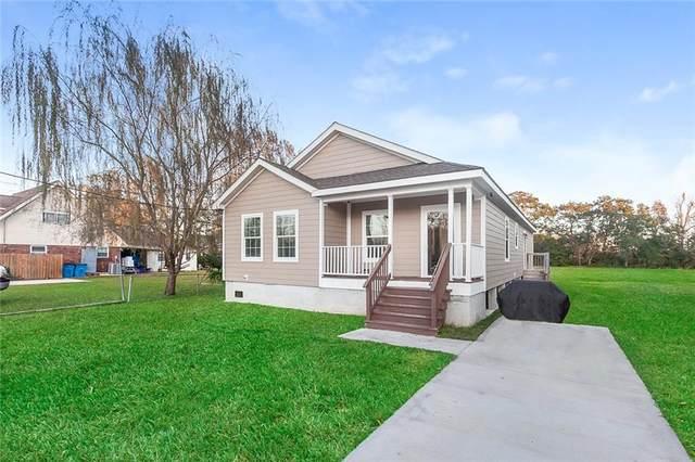 1829 Russell Drive, St. Bernard, LA 70085 (MLS #2315450) :: Top Agent Realty