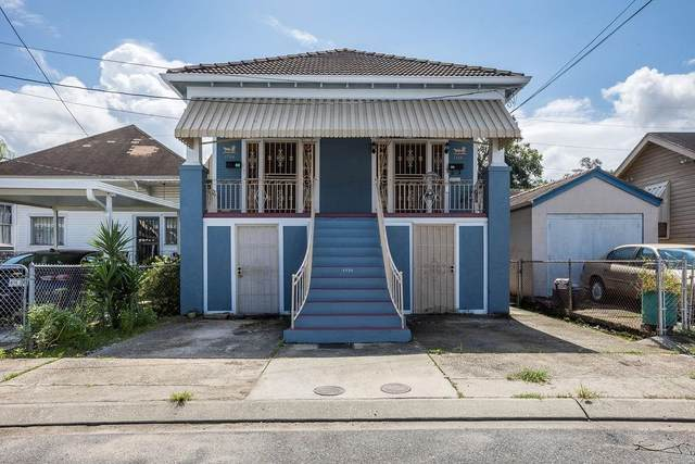 1754 56 Rousselin Drive, New Orleans, LA 70119 (MLS #2315452) :: The Sibley Group