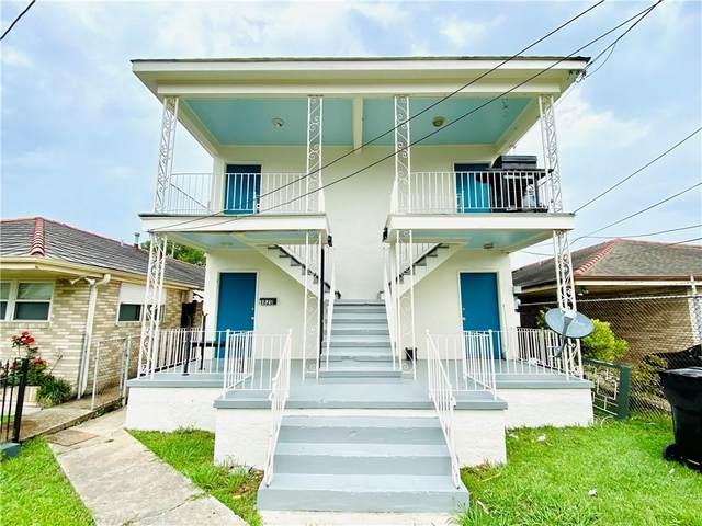 1820 22 Lowerline Street, New Orleans, LA 70118 (MLS #2315460) :: Freret Realty