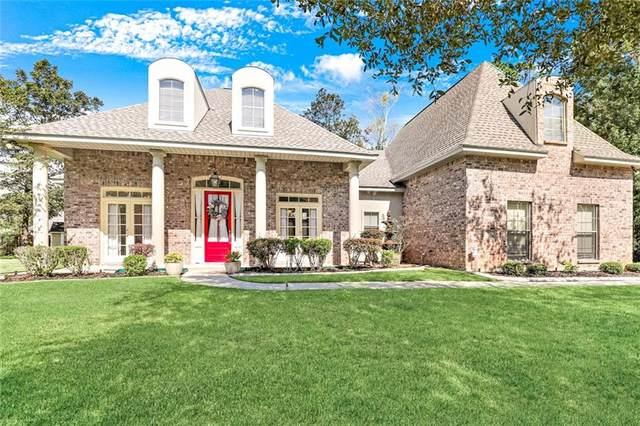109 Castine Oaks Drive, Mandeville, LA 70448 (MLS #2315462) :: Amanda Miller Realty